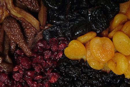 Sušeno voće izvozni adut Srbije