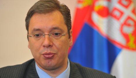 Vučić: Očekujem brzo rešenje za poljoprivrednike