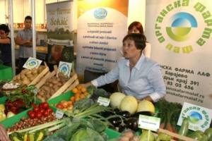 Organska hrana šansa za Srbiju