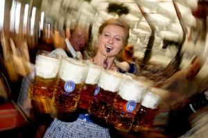 Pivo zaslužno za uspon civilizacije?
