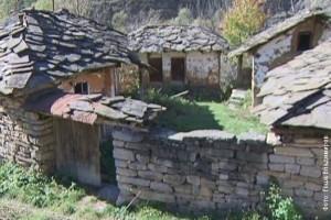 Priča o kamenom selu