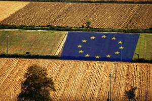 Povećan prihod farmi u EU