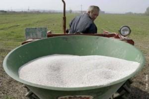 Domaće tržište mineralnih đubriva: Jedan za sve