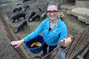 HR: Marina konkuriše za najbolju mladu poljoprivrednicu u EU