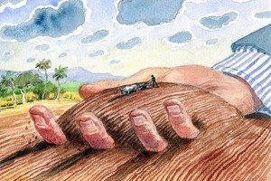 EPP predlaže zakon za zaštitu farmera od oligarha