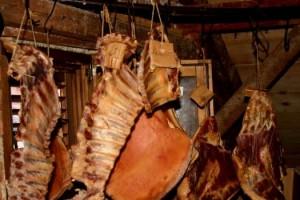 Prerađivao i prodavao meso bez kontrole