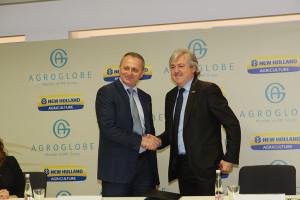 "Poljomehanizacija ""New Holland"" stiže u Srbiju"