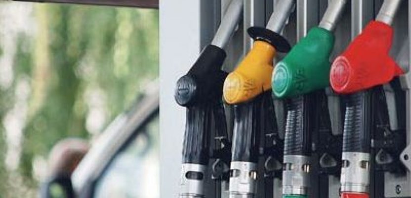 Protest zbog visokih cena goriva 3. septembra