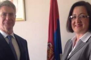Bošković i Stokvis o agrarnoj saradnji Srbije i Holandije