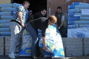 Pomoć poplavljenim gazdinstvima