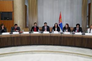 Da li je Srbija spremna za klimatske promene