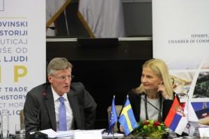 Srbija će imati koristi od sporazuma TTIP