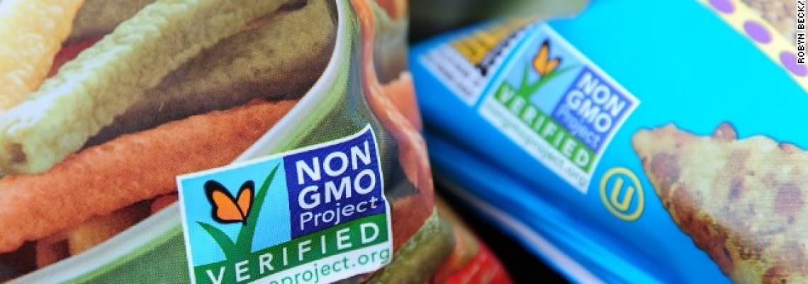 SAD izdaje prvu zvaničnu oznaku za proizvode bez GMO