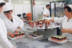 HR: Prehrambene kompanije u zamahu