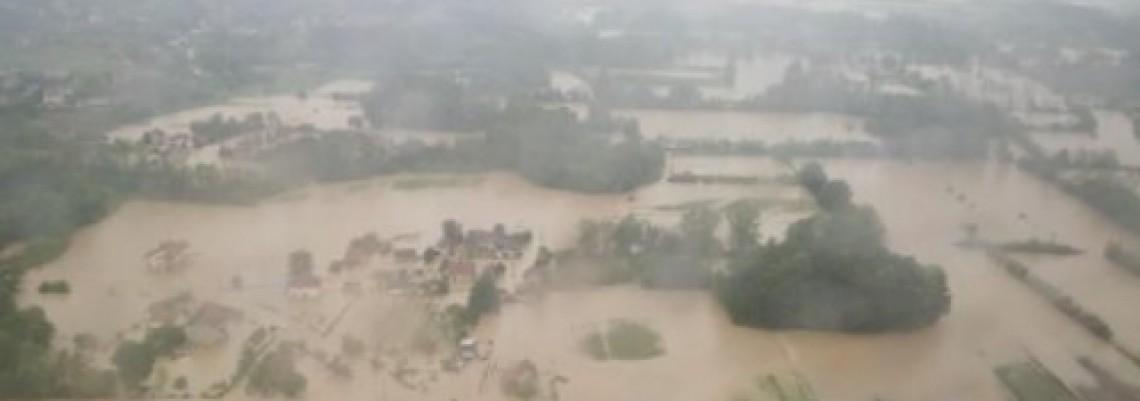 Akcenat na prevenciji od poplava