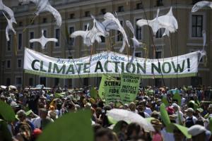 Muslimanski sveštenici u borbi s promenom klime