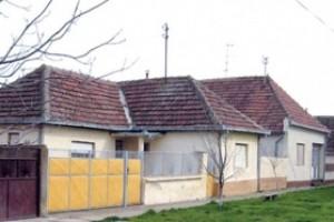 Vojvodina: Raspisan konkurs za dodelu seoskih kuća