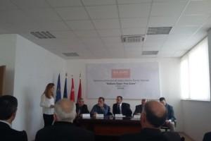 Otvoren najveći centar za sektor poljoprivrede na Balkanu