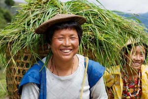 Butan je jedina zemlja na svetu koja ima Ministarstvo sreće