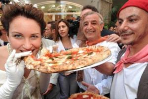 Pica Napolitana uskoro na Uneskovoj listi