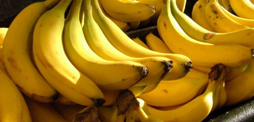Zašto su banane uvek broj 1 na vagi u prodavnicama
