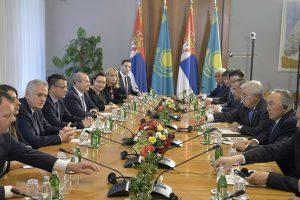 Poljoprivreda u fokusu razgovora u Kazahstanu