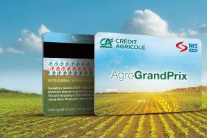 CAS predstavlja Agro Grand Prix karticu na sajmu poljoprivrede