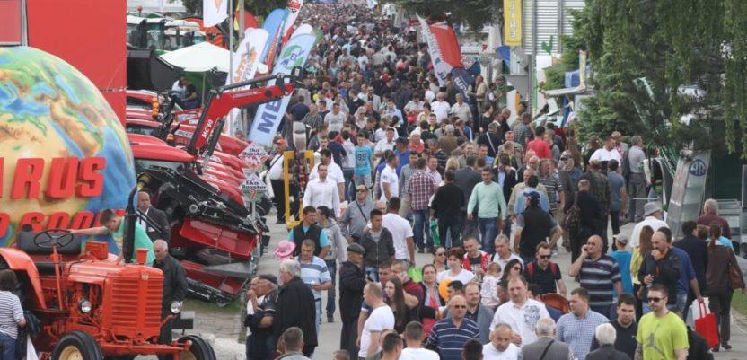 Poljoprivredni sajam obišlo 130.000 posetilaca
