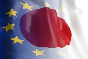 EU i Japan potpisali sporazum o slobodnoj trgovini