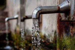 Rasprodaja vode ravna nacionalnoj katastrofi