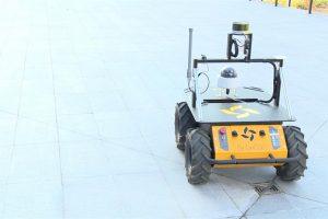 Satelitima i robotima do boljih useva