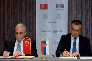 Nove kvote za bescarinski izvoz u Tursku