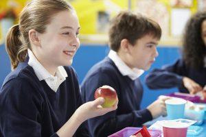 EU school children to benefit from fruit, vegetables and milk