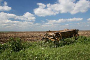 Evidencija o državnom poljoprivrednom zemljištu