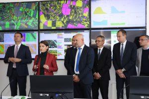 Prvi korak digitalizacije poljoprivrede Srbije