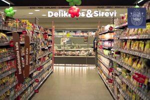 Hrana u Srbiji znatno jeftinija u odnosu na prosek EU