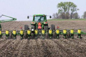 Troškovi setve pšenice slični prošlogodišnjim