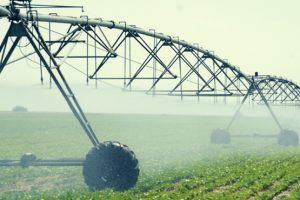 Strategija navodnavanja za produktivniju poljoprivredu
