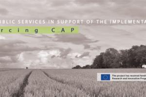 Platforma RECAP: Digitalna pomoć organskim proizvođačima