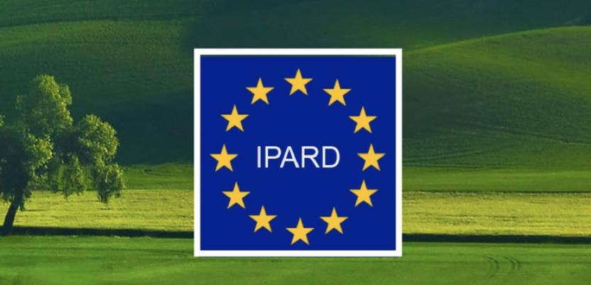 Izmenjen IPARD program