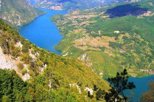 Srbija i RS najavile osnivanje zajedničkog parka biosfere