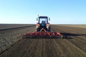 Priprema zemljišta pred setvu kukuruza