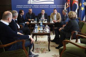 Holanđani zainteresovani za investicije u Bečeju
