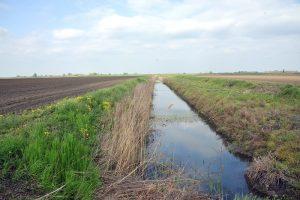 Naknada za odvodnjavanje oko 1.200 dinara po hektaru