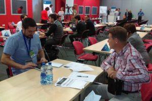 Međunarodni poslovni susreti o hrani AgroB2B @ NSFair
