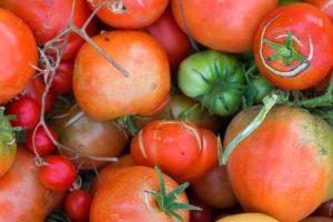 FAO: Ne bacajmo ružno voće i povrće, ljudi gladuju
