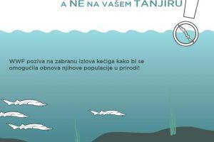 WWF traži zabranu lova na kečige u Srbiji