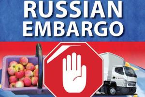 Putin produžio zabranu uvoza hrane sa zapada