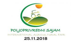 Poljoprivredni sajam 25. novembra u Stopanji