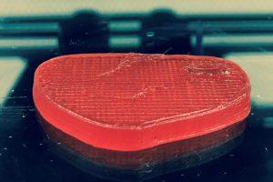 Hrana iz 3D štampača – bliska ili daleka budućnost